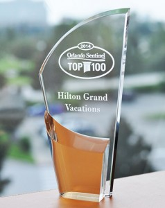 Hilton Grand Vacation