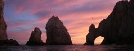 puntos de interés en Cabo San Lucas