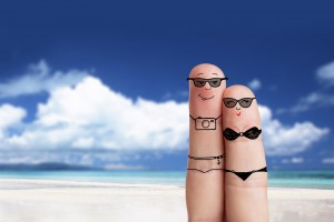 celebración del solsticio de verano en cancún